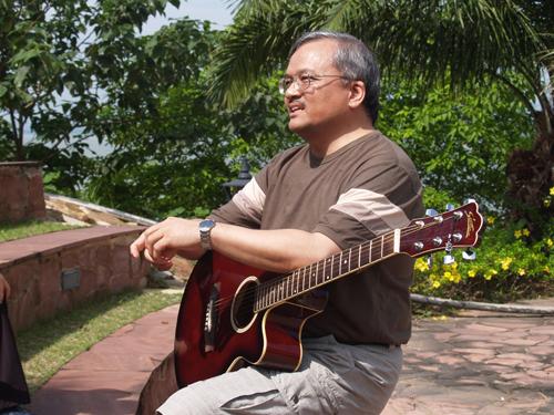 Dr Fanwar.